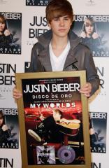 Justin Bieber teme por la seguridad de sus fans