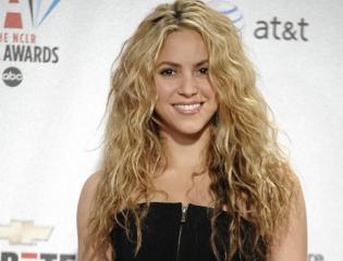 Shakira más enamorada que nunca